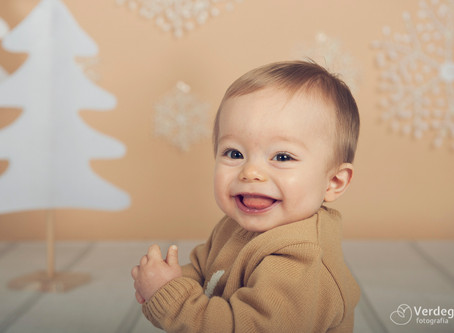 La Navidad de Oliver