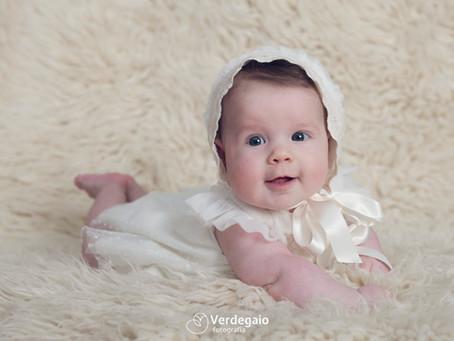 Una bonita muñeca