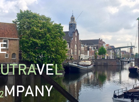 Welcome to The Neutravel Company blog!