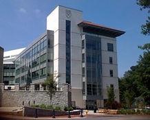 PAIS Building