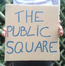 The public square