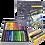 Thumbnail: Kuelox oil pastels 24 colors