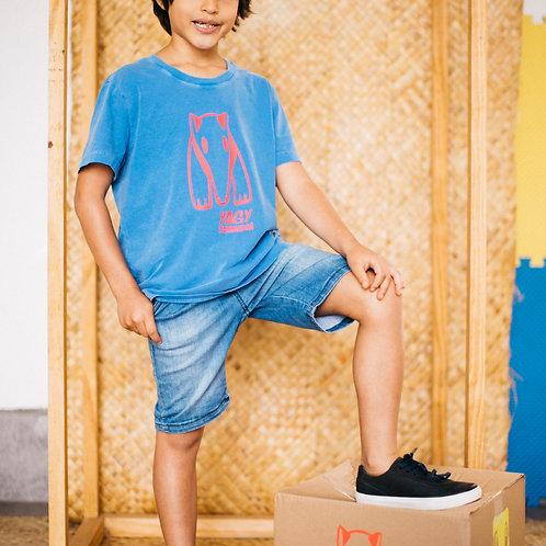 CAMISETA (YAGY) – TAMANDUÁ para crianças