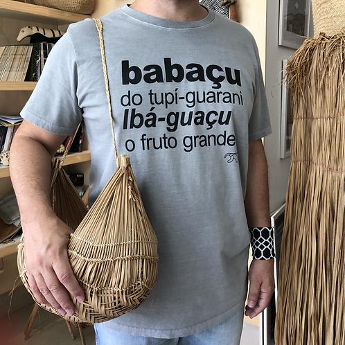 CAMISETA IBÁ-GUAÇU