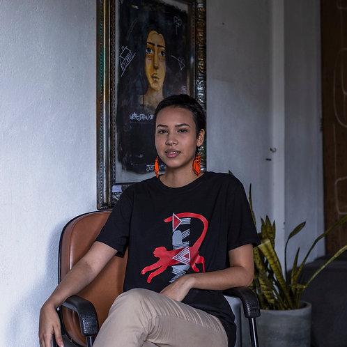 Camiseta Institucional Amary