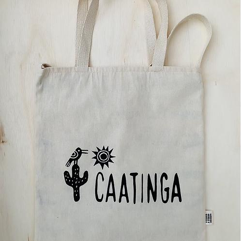 Ecobag Caatinga