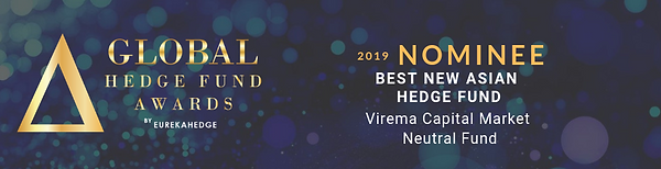 Best New Asian Hedge Fund - Virema Capit