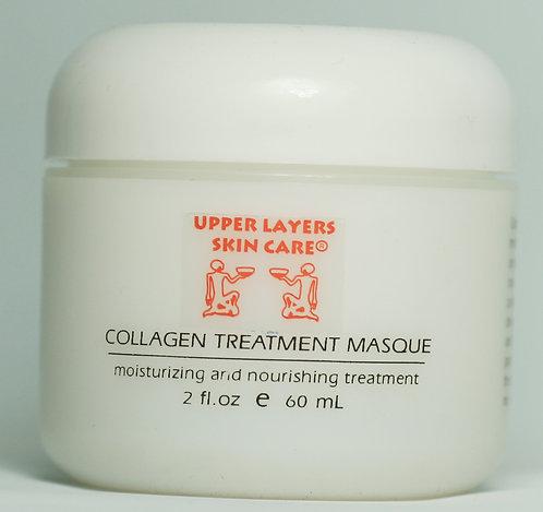 Collagen Treatment Masque