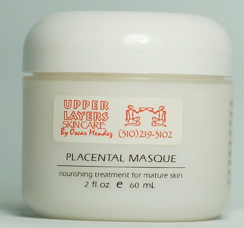 Placental Masque