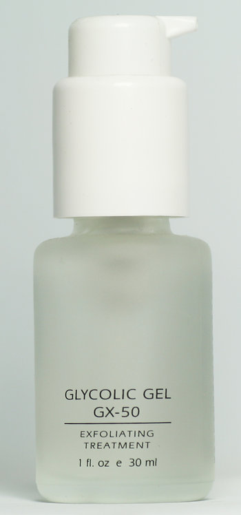 Glycolic Gel