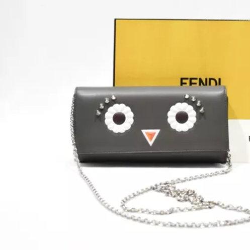Fendi wallet on a chain