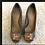 Thumbnail: Gianni Bini Platfoam Camouflage Heels