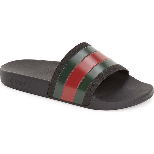 Pursuit Rubber Slide Sandal