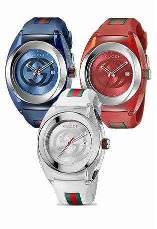Gucci XXL Sync Watch