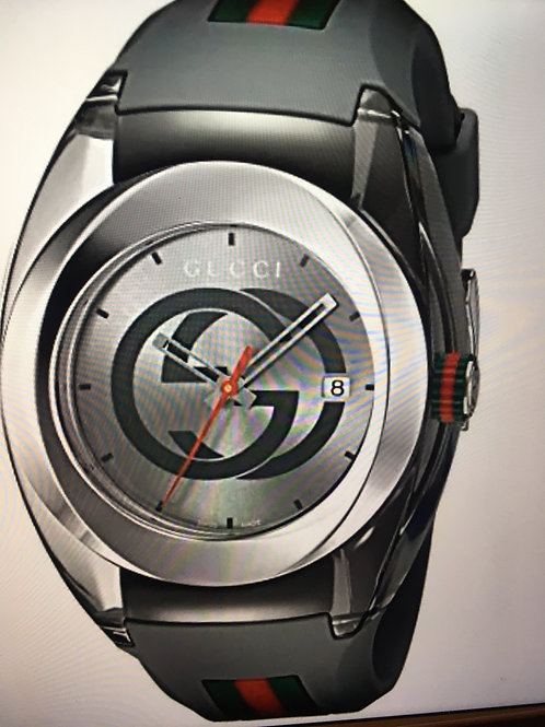 Gucci Sync Watch