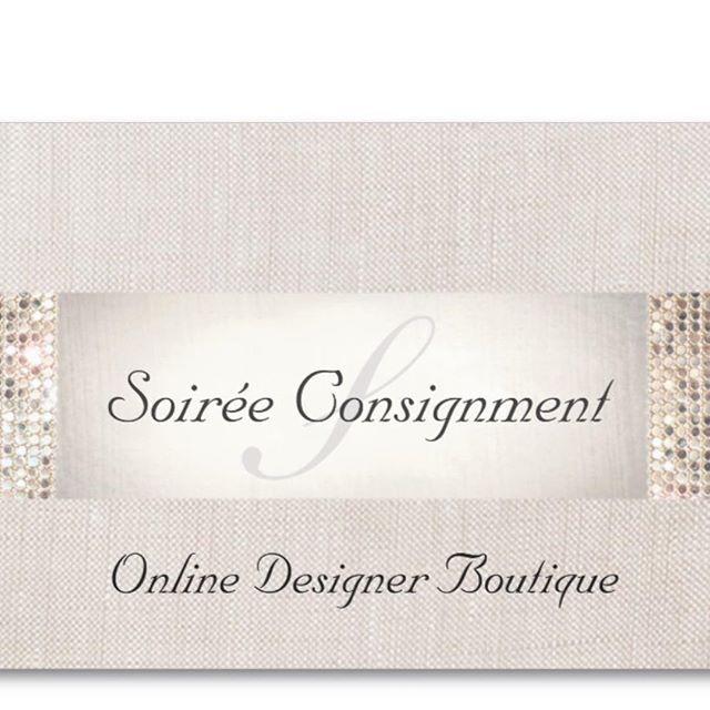 Why Shop Soirée Consignment?