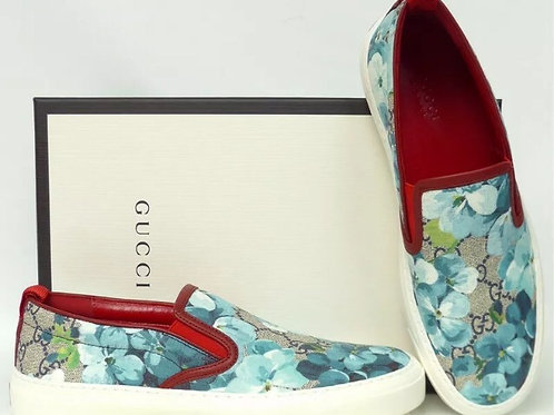 Gucci Bloom Espadrilles