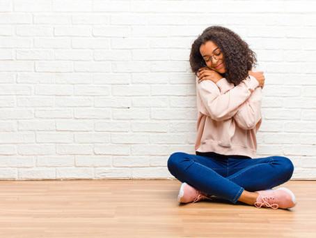 Stimu-less Self Care