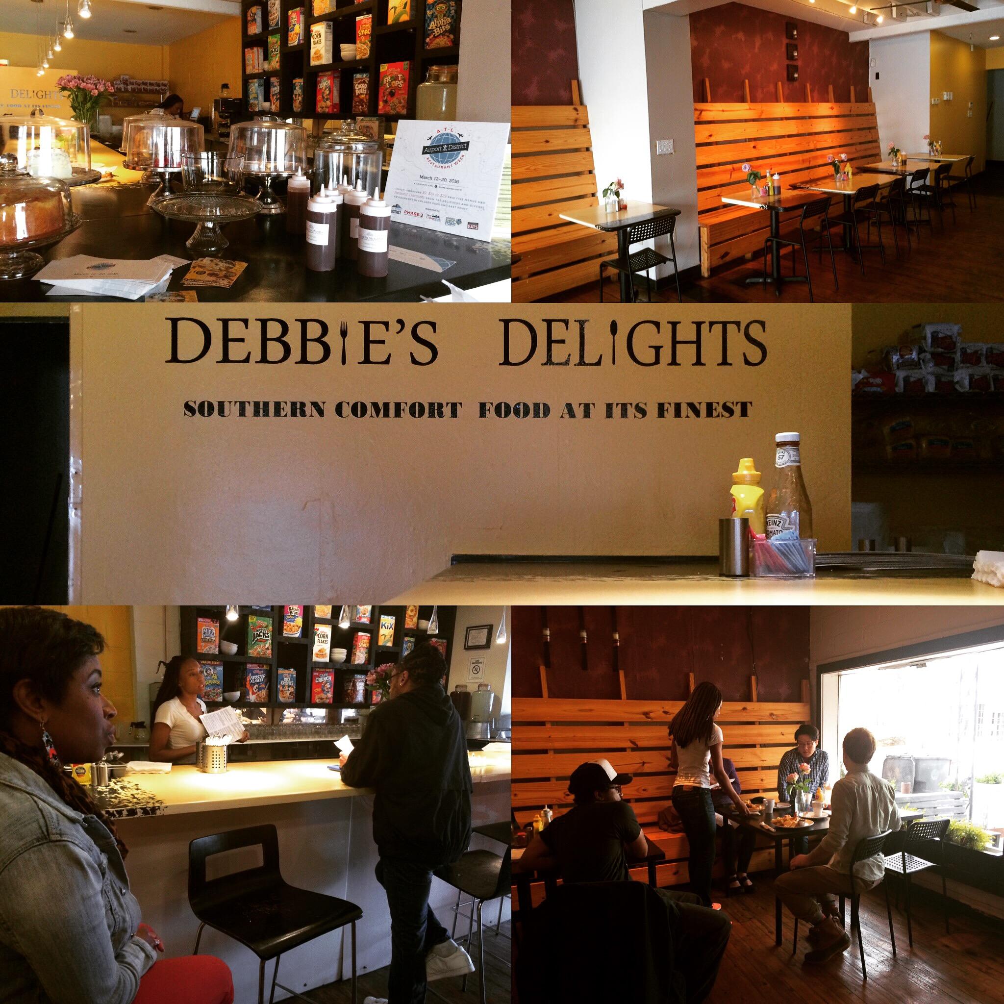 Debbie's Delights
