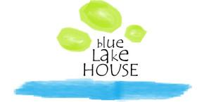 Blue Lake House logo