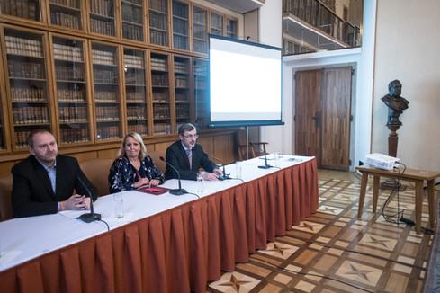 Konference o F. L. Riegrovi