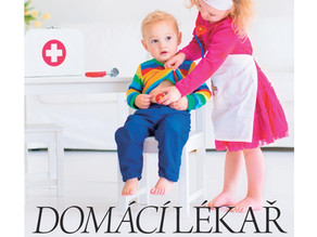 Jak psychicky zvládnout nemoc u dítěte?