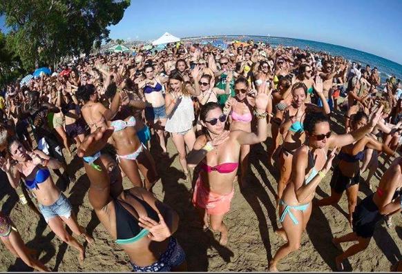 Rototom Playa