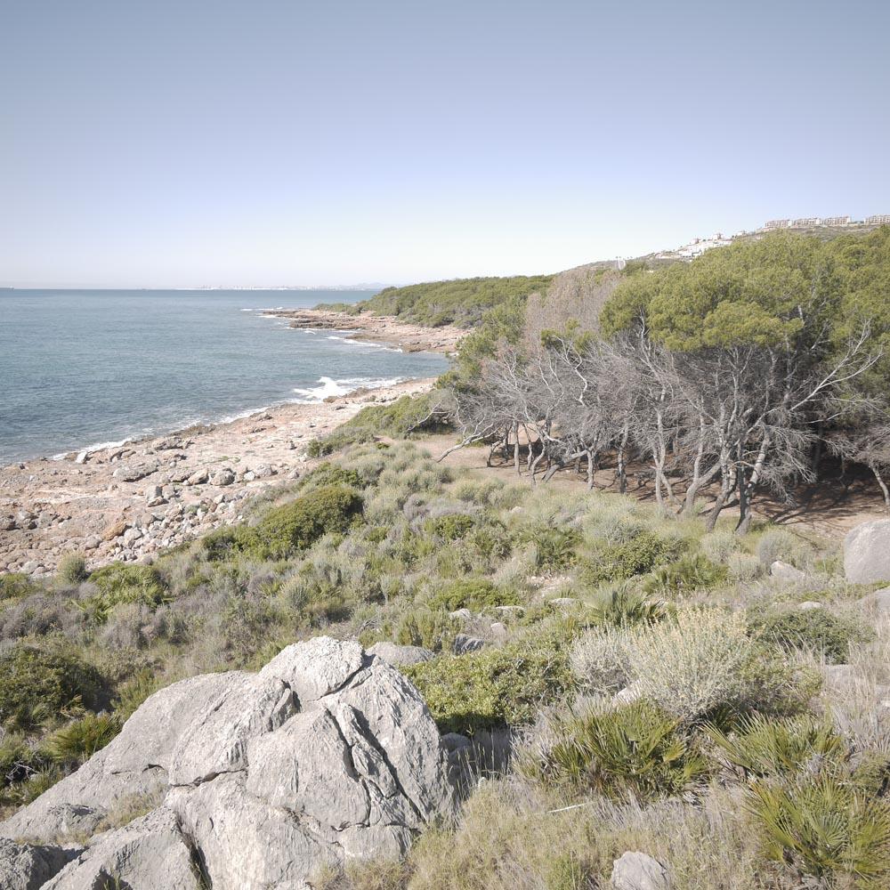 Parque natural de la RENEGÁ