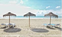 Playa del Voramar