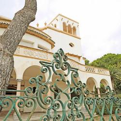 Paseo de las Villas de Benicasim