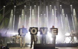 Rototom Love