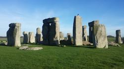 London-Stonehenge