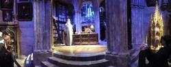 London-Harry Potter Film Set