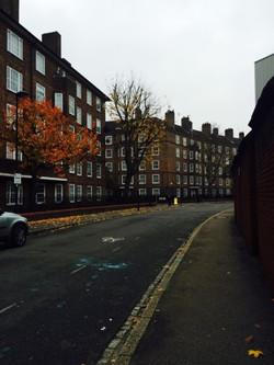 London-Streetscape