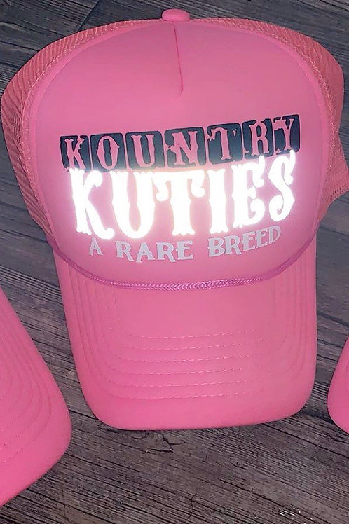 Kountry Kuties Hat
