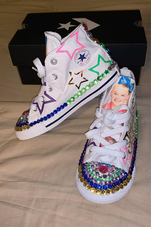Toddler/Infant converse