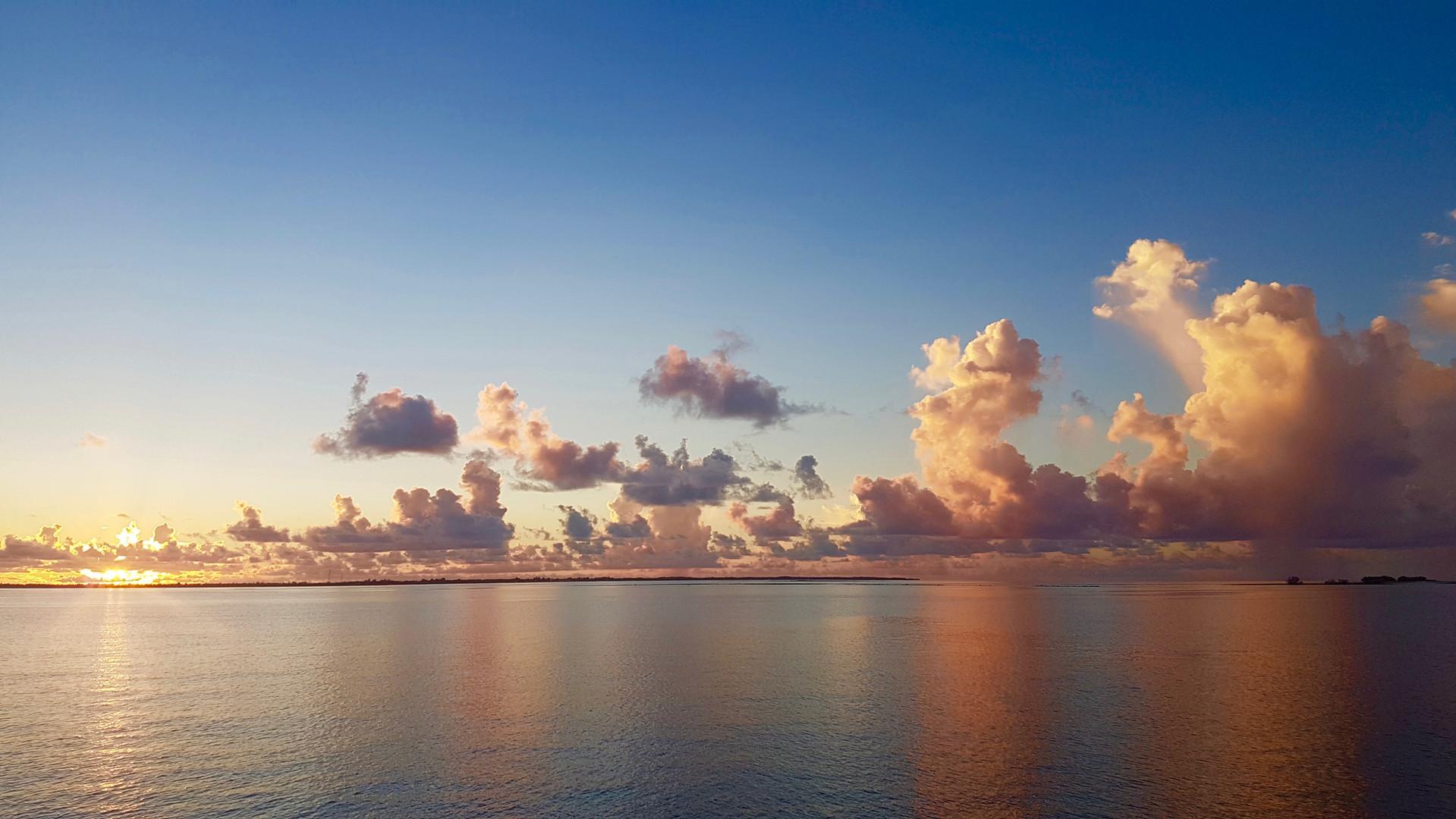séjour maldives
