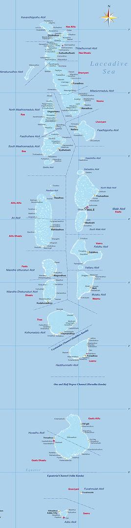 Croisière Plongées Maldives