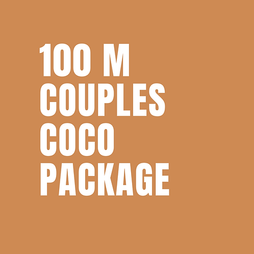 Coco Couples Package