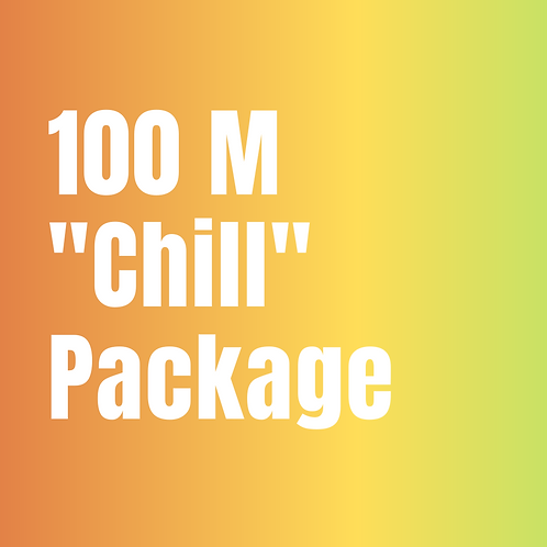 """The """"Chill"""" Package"""