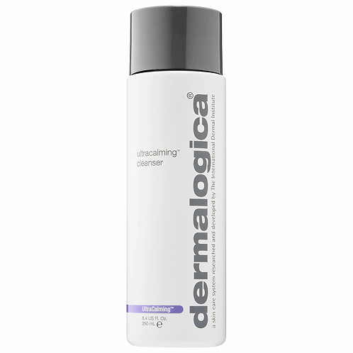 Ultracalming cleanser 8.4 oz