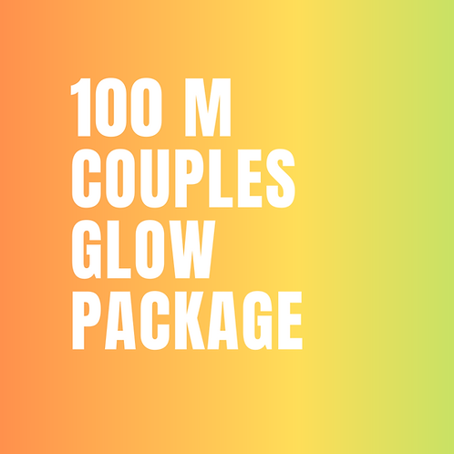 Glow Couples Package