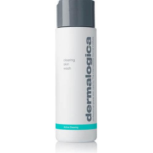 Clearing skin wash 8.4oz