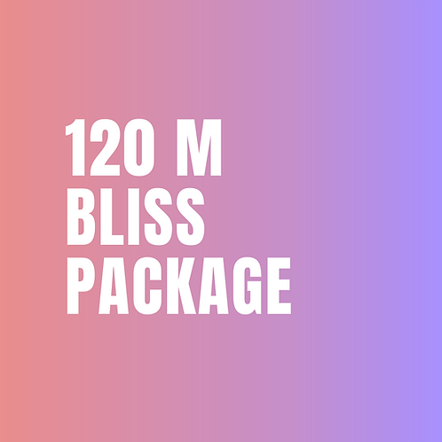 Bliss Package