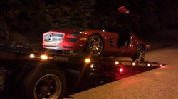 Luxury Vehicle Transport