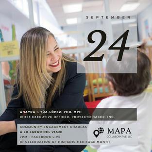 Anayra I. Túa-López, PhD, MPH