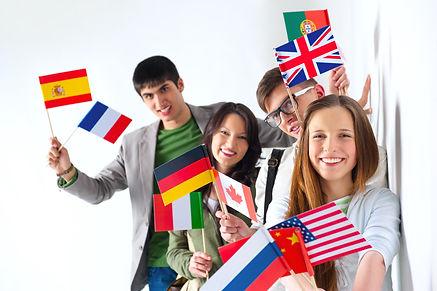 High School - Austauschorganisation Let's go abroad / Glarus / Schweiz