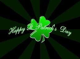 Happy St. Patrick's Day Kailua