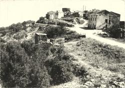 Tomino : hameau de Poggio