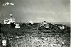 Tomino dans les années 50